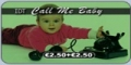 Call Me Baby 2.50 DE Coupon PIN (B2B) API